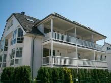 Ferienwohnung F.01 Waldstrasse 20a Whg. Nordwind mit Balkon