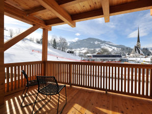 Apartment Sunnsait 95 m² für Genießer