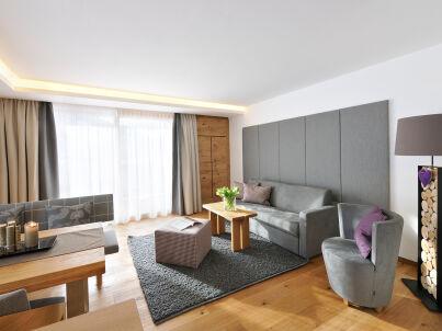 Sunnsait 95 m² für Genießer