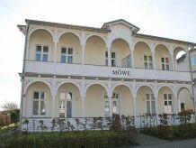 Ferienwohnung 02 mit Terrasse im Haus Möwe I