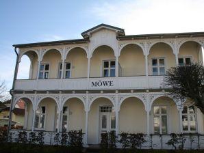 Ferienwohnung 02 im Haus Möwe I