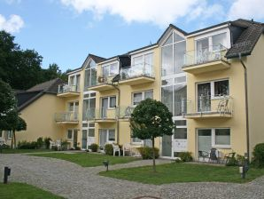 Ferienwohnung 04 in der Appartementanlage Eldena