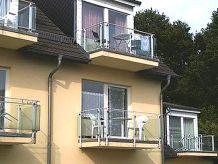 Ferienwohnung 12 in der Appartementanlage Eldena