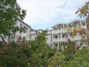 Ferienwohnung 703 im Haus Mönchgut im Seepark Sellin