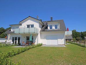 Ferienwohnung 04 im Haus Möwe