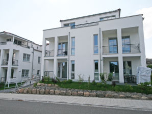 Ferienwohnung 3 in der Villa Antje