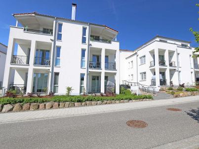 07 mit Balkon in der Villa Antje