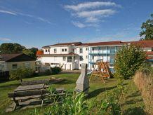 Ferienwohnung in der Residenz Binz mit Balkon und Seeblick