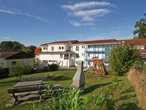 Ferienwohnung 16 in der Residenz Binz
