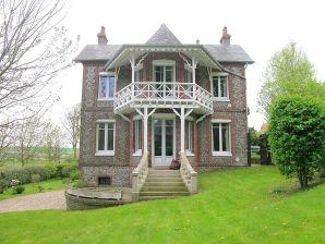 Villa Van Roy 29