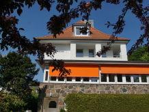 Ferienwohnung Alte Villa Felsenburg