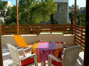 Apartment Stefanos