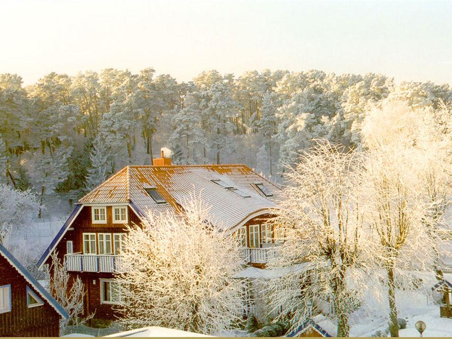 "Hotel Villa ""Misko namas"", Litauen, Nida"