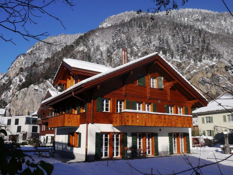 Holiday apartment CityChalet