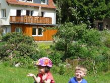 Ferienwohnung Schubert im Grünen