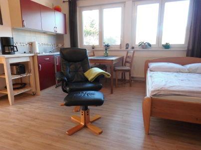 Eisenacher Apartment OG