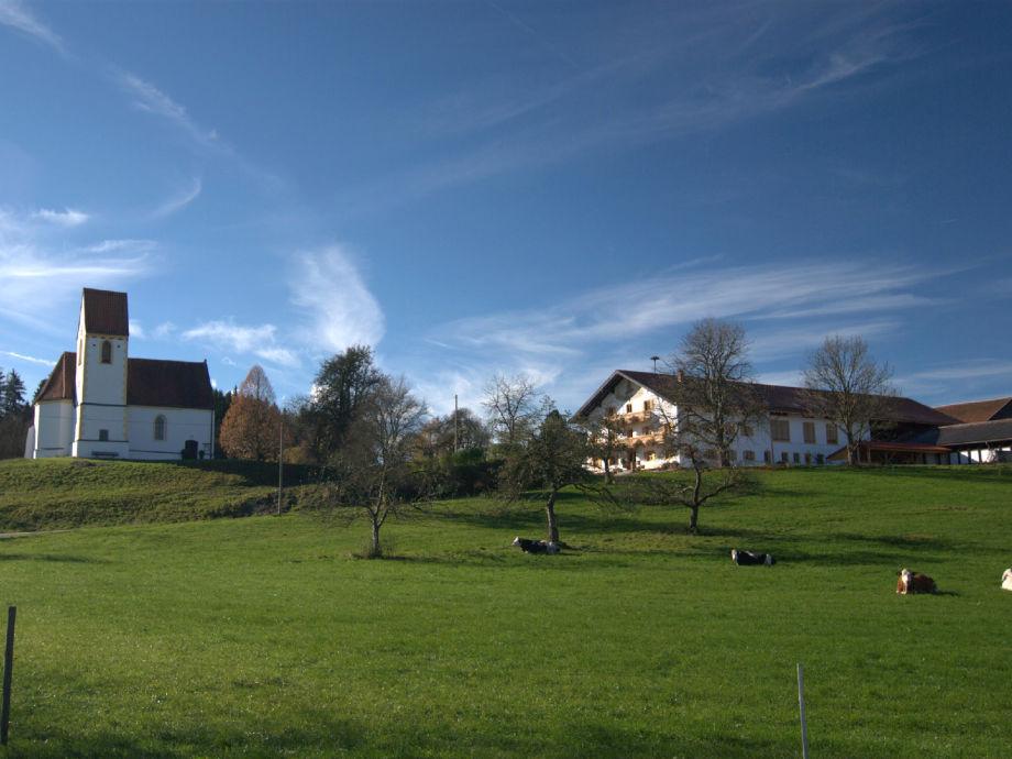 Bio Ferienhof Heiler