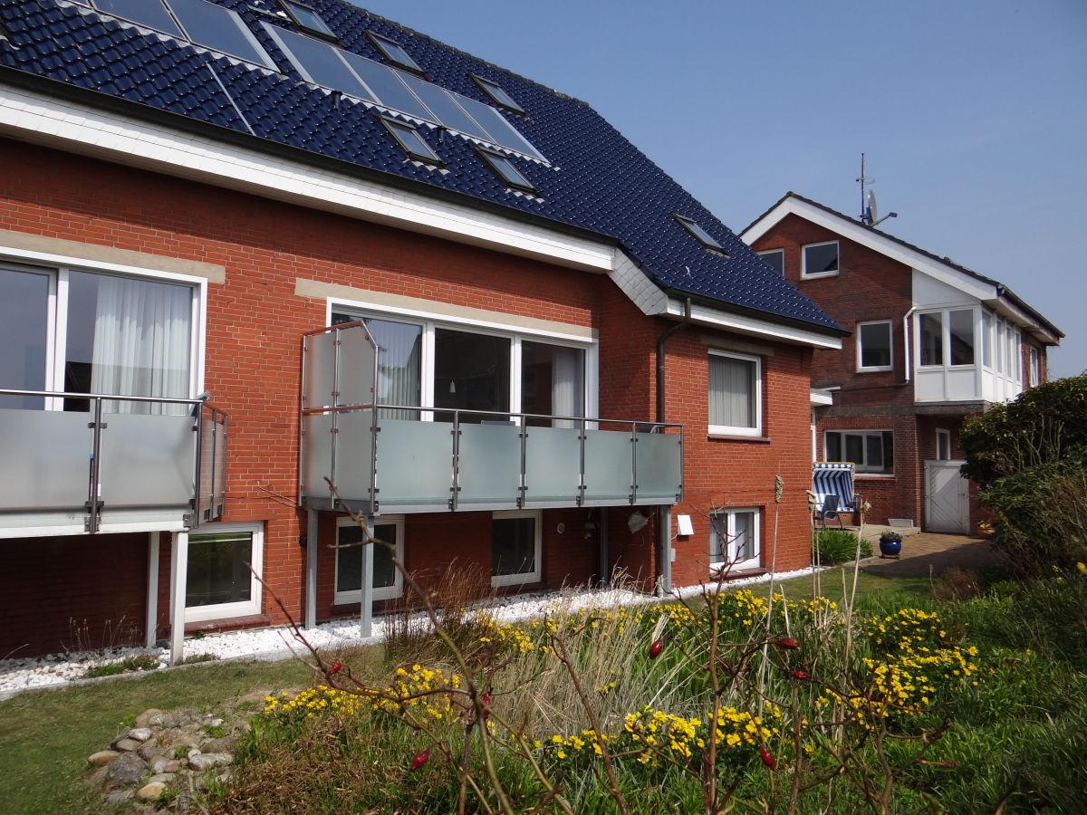 ferienwohnung seestern 7 appartmenthaus seestern, norderney - herr ... - Souterrain Fenster