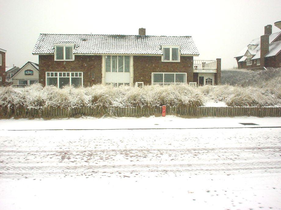 Auch im Winter schön!