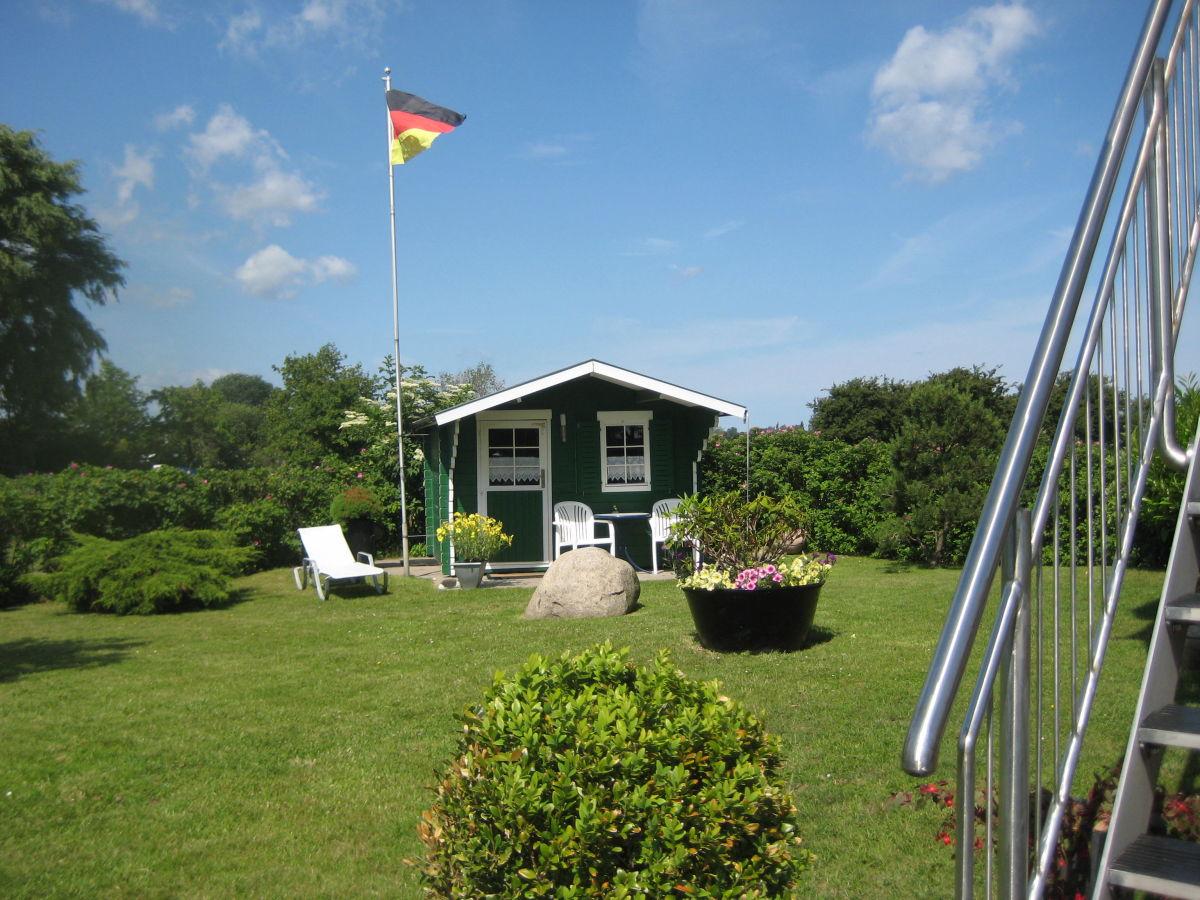 Ferienhaus erika m ller wagrische halbinsel ostsee - Gartenhaus bochum ...