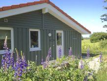 Ferienhaus Marina Hülsen - Skipper-Lodge Ost