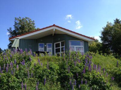 Marina Hülsen - Skipper-Lodge Süd