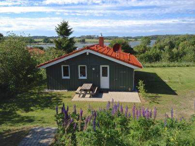 Marina Hülsen - Skipper-Lodge West