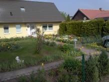 Ferienwohnung Burmeister