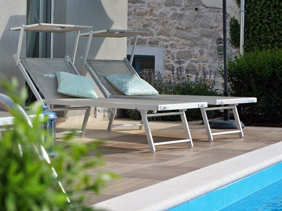 Villa VAL - Pool
