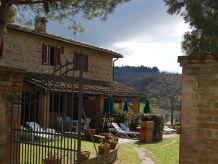 Ferienwohnung La Margherita - Preiswerte Ferienwohnung mit Pool