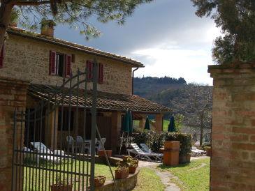 La Margherita - Reasonable holiday apartment with pool