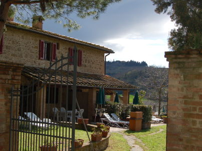 La Margherita - Reasonable holiday apartment with pool