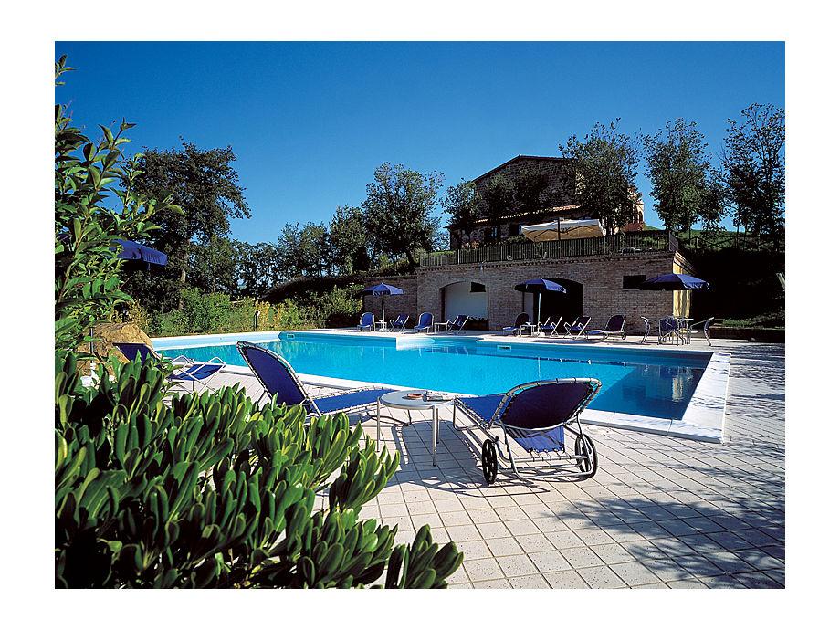 Schwimmbad (16,5*7,5m)