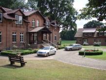 Landhaus Helga am Gut Settin am See