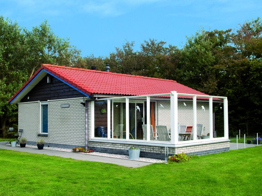 Bornrif Cottage