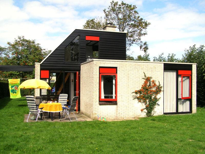 Ferienhaus Huijsmansverhuur Typ C all inclusive Wilg 4