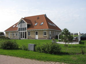 Ferienhaus Weidevilla 13