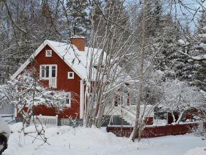 Ferienhaus Öståker