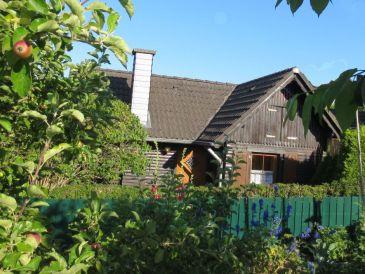 Ferienhaus Aarleyblick