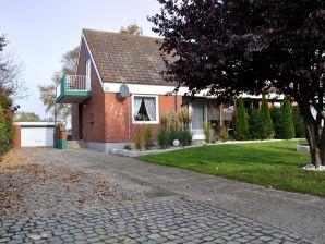 Ferienhaus Möwenblick