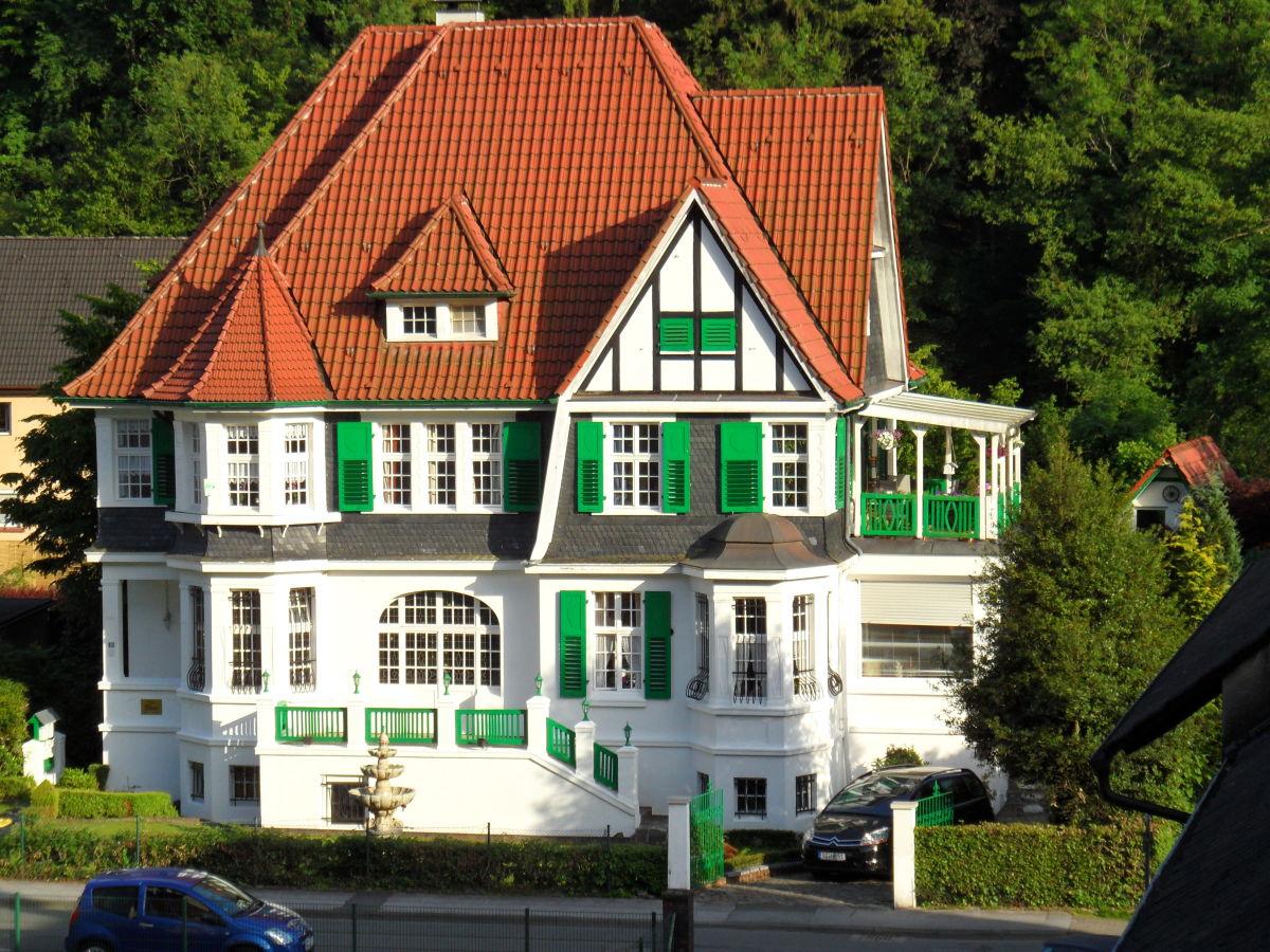 ferienwohnung villabiso bergisches land herr hagen biesenbach. Black Bedroom Furniture Sets. Home Design Ideas