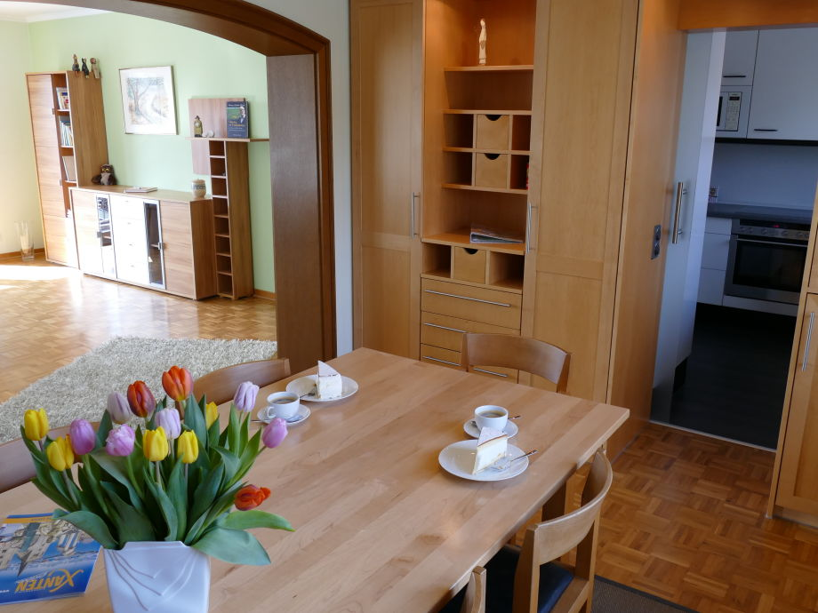 ferienwohnung eulenturm xanten niederrhein nordrhein westfalen familie friedhelm und. Black Bedroom Furniture Sets. Home Design Ideas