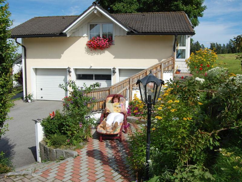 Ferienhaus Seidl