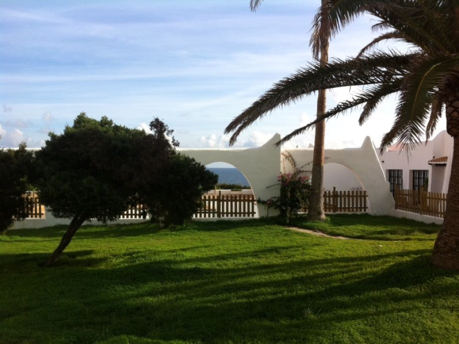 Außenaufnahme Ferienhaus in Cala D'Or, Roca Serena