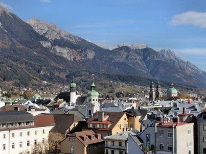 Luise- Innsbruck