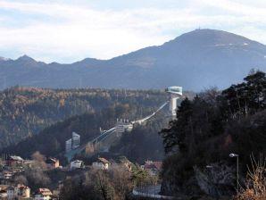Apartment Luise- Innsbruck
