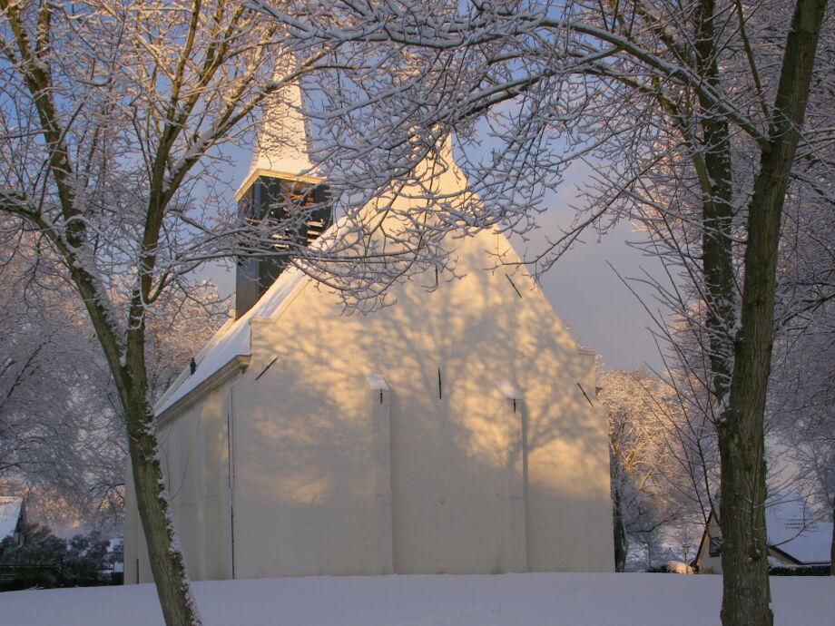 Kerk Groet