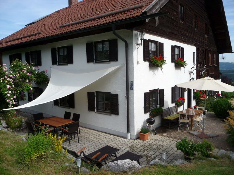 Holiday house Wölfhof