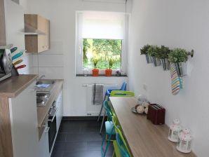 Ferienwohnung Harms Wohnung (Lasse)