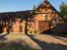 Holiday house Ferienhof Dreyer